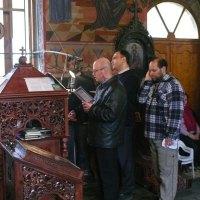 "За църковното пеене и хора при храм ""Св. цар Борис"" - гр. Варна"