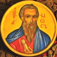 Личността на св. пророк Амос и неговата епоха