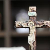 Слово за Въздвижение на Кръста Господен