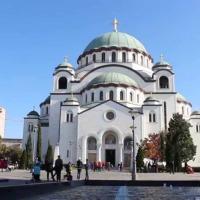 Православният храм: външно и вътрешно устройство