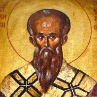 Свети Климент Охридски