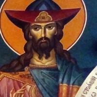 На 1 октомври почитаме св. Йоан Кукузел