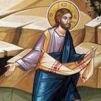 Познаваме себе си само в Христос. Притчата за сеяча