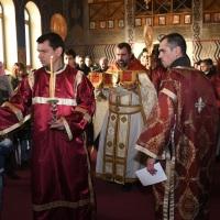 Репортаж от Рождество Христово в енорията (снимки)