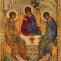 Света Троица - един Бог