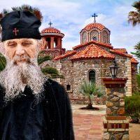 Ефрем Филотейски – Апостолът на Америка