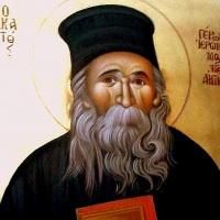 Старецът Йероним Егински: Ти си виновна за болестта на детето