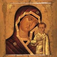 Чудото на Пресвета Богородица чрез Нейната Казанска икона, което обърна хода на Втората световна война