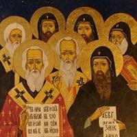 Празникът на светите Седмочисленици