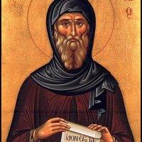 Проповед за св. Антоний Велики