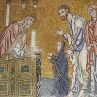 Беседа за Въведението на Богородица