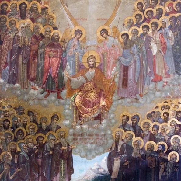 vseh-svqtih-bolgarskih Всемирното Православие - Православен Календар