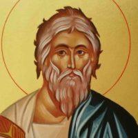 Похвално слово за свети апостол Андрей Първозвани