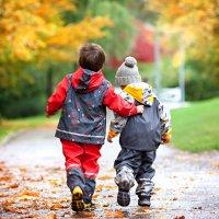 Църковното възпитание на децата