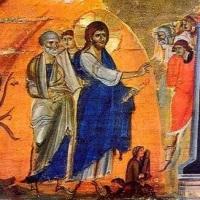 Възкресението на Лазар