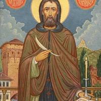 Почитаме паметта на св. Паисий Хилендарски