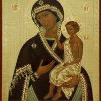 Акатист пред иконата на Св.Богородица – Възпитание