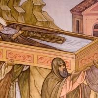 На 1 юли Църквата празнува връщането на мощите на св. Йоан Рилски Чудотворец от Търново в Рилския манастир