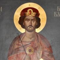 Молитва към св. цар Борис - Михаил, покръстител на българите