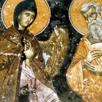 Молитвеното правило на св. Пахомий Велики