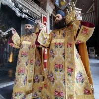 За богослужебните одежди