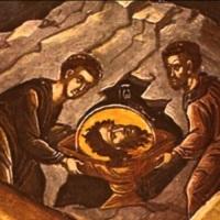 Първо и второ намиране честната глава на св. Йоан Кръстител