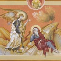 Вярно ли е, че човекът превъзхожда ангелите?