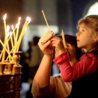 За църковните свещи и тяхното значение
