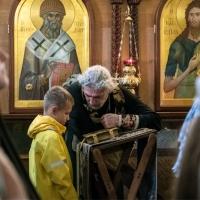 В изповедта духовникът не претегля грехове, а покаянието